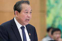 2 hiệp sỹ bị cướp đâm chết: Phó Thủ tướng chỉ đạo xử nghiêm