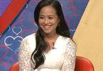 Cô gái Tây Nguyên xinh xắn khiến MC Quyền Linh phấn khích