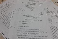 Những bất thường của nguyên đơn trong vụ kiện tranh chấp kinh doanh thương mại