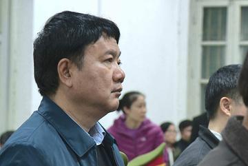 Ông Đinh La Thăng, Nguyễn Quốc Khánh mất quyền đại biểu QH