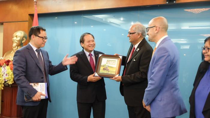 CNTT,Bộ TT&TT,Thông tin Truyền thông,Bộ trưởng Trương Minh Tuấn,Sản phẩm CNTT