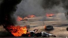 Thế giới 24h: Khói lửa ngút trời Dải Gaza