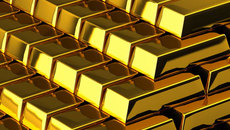 Giá vàng hôm nay 22/5: USD đi lên, vàng tiếp tục xuống đáy