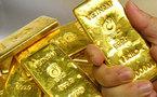 Giá vàng hôm nay 18/5: USD khó lường, vàng xuống đáy sâu