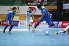 Giải futsal HDBank VĐQG 2018: Quyết liệt ngay từ đầu