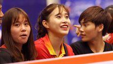 Hot girl bóng chuyền 16 tuổi mơ toả sáng ở giải U19 châu Á