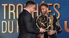 Neymar phá vỡ bầu im lặng về vụ chuyển nhượng sang MU