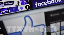 Facebook tạm ngừng hoạt động 200 ứng dụng để điều tra