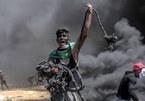 Ngày chết chóc nhất Dải Gaza