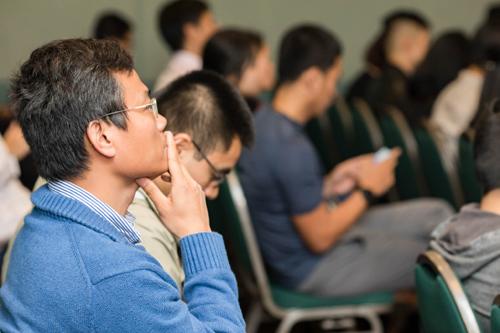 VNG kết nối tri thức Việt tại Silicon Valley