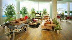 Cách trang trí nội thất phòng khách theo cách hiện đại