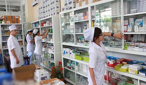 Cuối 2018, đồng loạt nối mạng các nhà thuốc trên cả nước