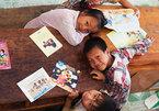 Sách cho em gây quỹ tặng sách cho 6000 trẻ em Hà Giang