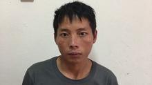 Bị truy đuổi, tên trộm hiếp dâm, sát hại cháu bé 12 tuổi