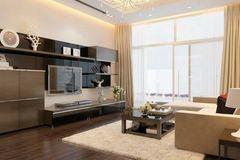 Cách trang trí nội thất chung cư theo cách hiện đại