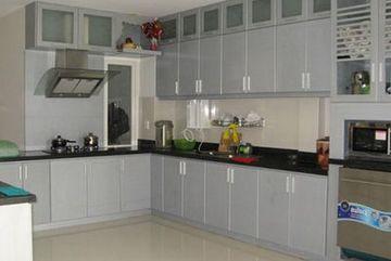 Cách vệ sinh nội thất phòng bếp nhanh nhất