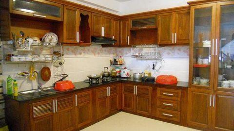 Nội thất phòng bếp,Vệ sinh phòng bếp