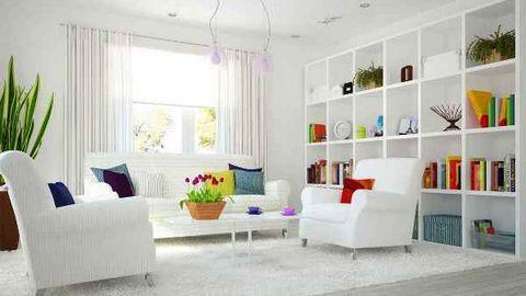 Cách vệ sinh nội thất phòng khách nhanh nhất
