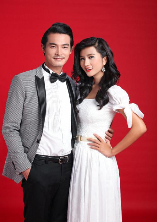 Quách Ngọc Ngoan,Mai Phương Thúy,Nguyễn Phương Điền