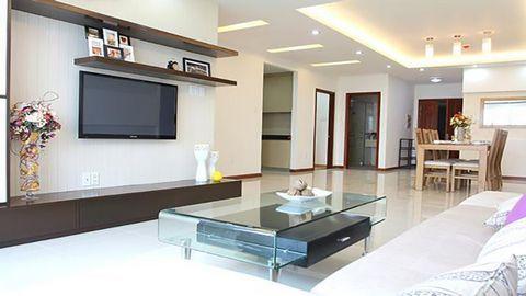 Kinh nghiệm thiết kế nội thất chung cư có thể bạn chưa biết