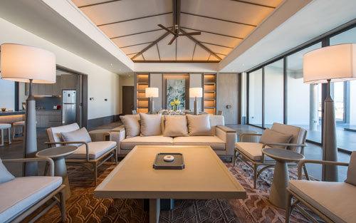 Regent Residences Phu Quoc – cuộc chiếm lĩnh đầy thuyết phục