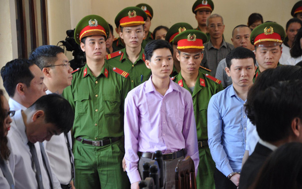 Xử BS Hoàng Công Lương: Đề nghị triệu tập cựu Giám đốc BV, Bộ Y tế
