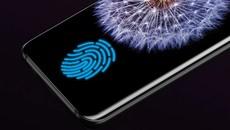 Galaxy S10 dùng cảm biến siêu âm, nhận vân tay dưới màn hình
