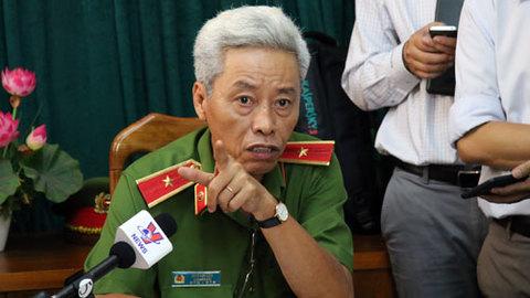 """Thiếu tướng Phan Anh Minh nói về mô hình """"hiệp sĩ""""đường phố ở Sài Gòn"""