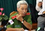 Tướng Phan Anh Minh nói về mô hình 'hiệp sĩ' đường phố ở Sài Gòn