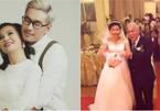 Tình yêu của các cặp đôi chênh lệch tuổi tác lớn