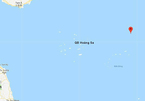 49 ngư dân gặp nạn trên biển kêu cứu
