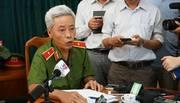 Tướng Phan Anh Minh giải thích việc CA dửng dưng khi 'hiệp sĩ' bị đâm