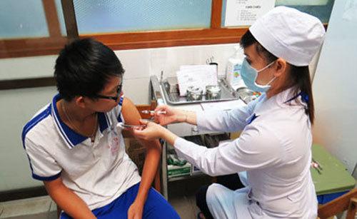 Việt Nam tự sản xuất vắc xin cúm mùa '3 trong 1' giá rẻ