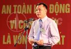 Tổng giám đốc điện lực lên chức làm Thứ trưởng Bộ Công Thương