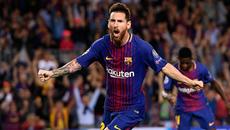 Messi khẳng định ngôi vua, Real hy vọng chức Á quân