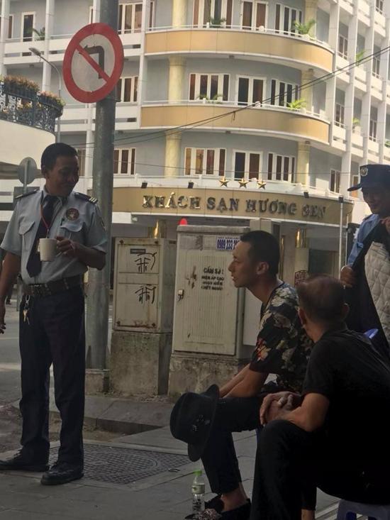Rocker Nguyễn