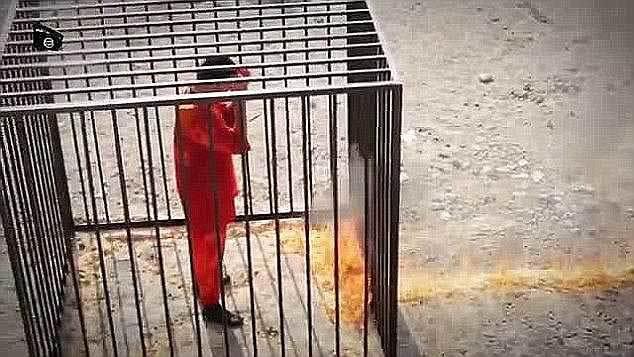 Bắt giữ chỉ huy 'ác quỷ' của IS
