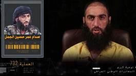 """Bắt giữ chỉ huy """"ác quỷ"""" của IS"""