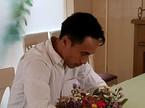 Phạm Anh Khoa họp báo chóng vánh, khóc cúi đầu nhận lỗi