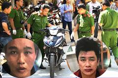 Vụ hiệp sĩ bị đâm chết: Dấu vết trên xe, quần áo tố nghi can giết người