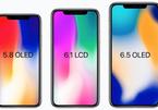 Giá iPhone 2018 có thể rẻ hơn iPhone X 100 USD?