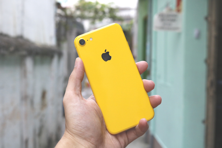 Điện thoại iPhone,iPhone,Apple,iPhone SE2