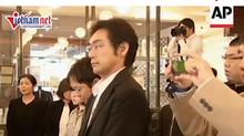 Lễ ly hôn trang trọng ở Nhật Bản