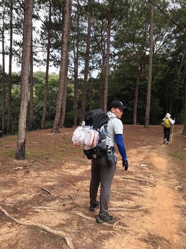 Phượt thủ,Lâm Đồng,Bình Thuận