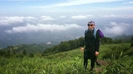 Nam phượt thủ mất tích 3 ngày khi leo Tà Năng - Phan Dũng
