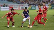 Trực tiếp Hà Nội vs Nam Định, Quảng Ninh vs FLC Thanh Hóa