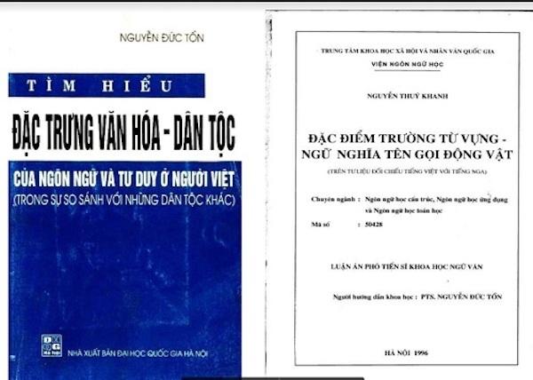 TS Nguyễn Thuý Khanh: 'Tôi sốc với thông tin GS Trần Ngọc Thêm nói ra'