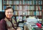 """""""Ông Nguyễn Đức Tồn đạo văn nhưng được phong giáo sư vì tinh thần nhân văn"""""""