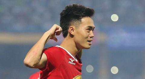 Hà Nội FC 0-1 HAGL: Đội khách mất penalty