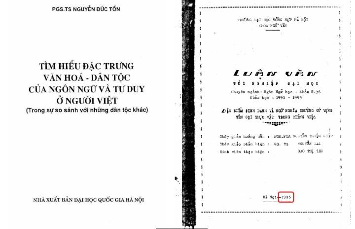 Xôn xao nghi vấn thầy 'đạo văn' trò để làm hồ sơ công nhận giáo sư: Người trong cuộc nói gì?